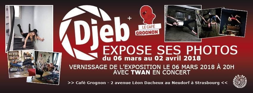Au café Grognon à Strasbourg - https://marche-des-createurs.fr